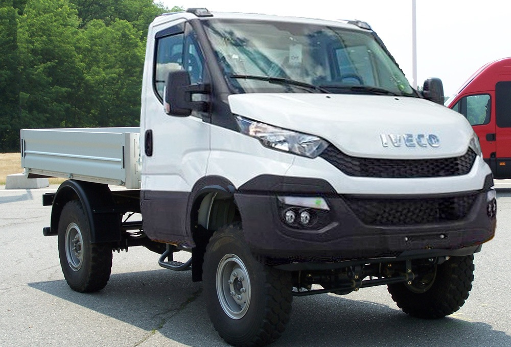 iveco 4x4 daily page 15 expedition portal. Black Bedroom Furniture Sets. Home Design Ideas